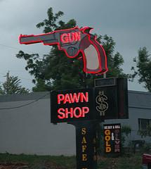 pawn-shop